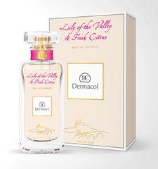 Dermacol Zapach konwalia i cytrusowe Świeże 50 ml