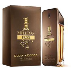 Paco Rabanne 1 Million Privé - woda perfumowana