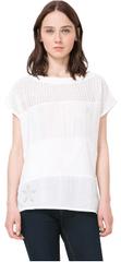Desigual Női fehér póló TS 2 73T2YC5 1000