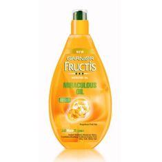 Garnier Zázračný olej pre všetky typy vlasov Fructis (Miraculous Oil Repair  ) 150 ml 3749144dbfa