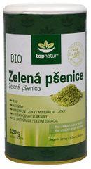 Topnatur BIO Zelená pšenica 120 g