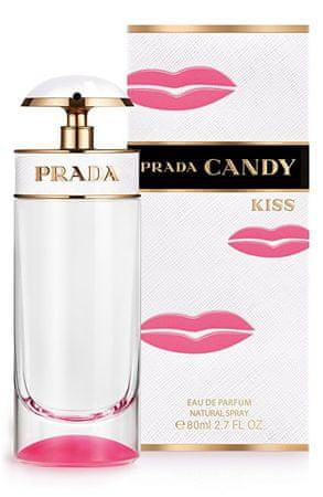 Prada Candy Kiss - EDP 30 ml