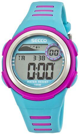 Secco S DIC-002