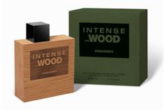 Dsquared² Intense He Wood - EDT