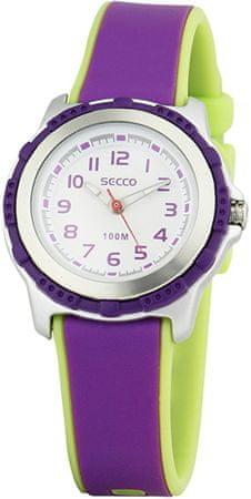 Secco DOE-005