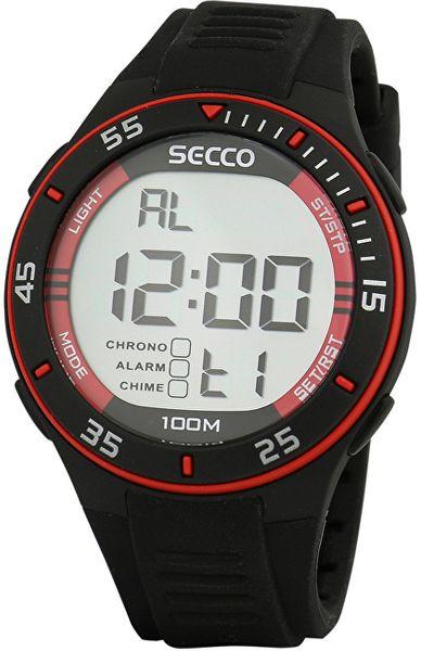 Secco S DJZ-005
