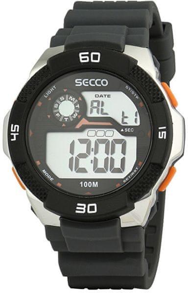 Secco S DJW-002