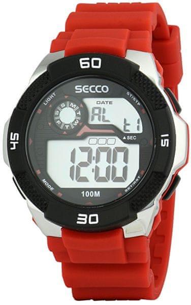 Secco S DJW-003