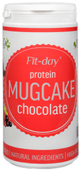 Fit-day Protein Mugcake CHOCOLATE 600 g