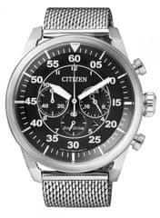 Citizen Eco-Drive Mesch Chrono CA4210-59E