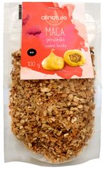Allnature BIO Maca peruánská sušené kousky 100 g