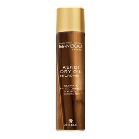 Alterna Vyživujúce vlasový olej v spreji Bamboo Smooth (Kendi Dry Oil Micromist) 170 ml
