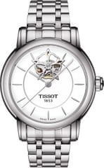 Tissot T-Lady Lady Heart Automatic Powermatic 80 T0502071101104