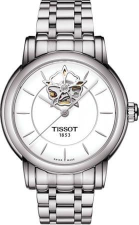 Tissot T-Lady Lady Heart Automatic Powermatic 80 T0502071101104