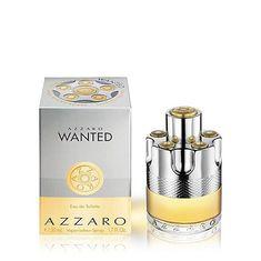 Azzaro Wanted - woda toaletowa