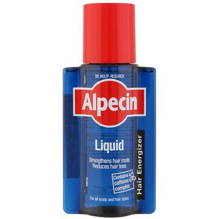 Alpecin tonik do włosów przeciwko wypadaniu włosów (Energizer ciecz) 200 ml