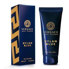 Versace Pour Homme Dylan Blue - balsam po goleniu
