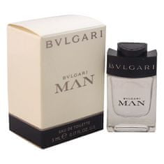 Bvlgari Man - miniaturka woda toaletowa