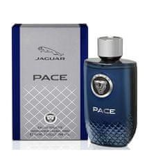 Jaguar Pace - woda toaletowa