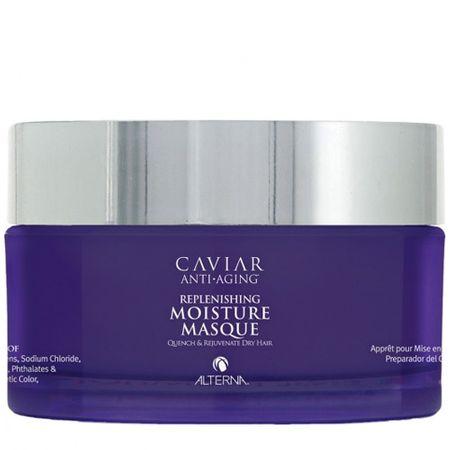 Alterna Kaviárová hydratační maska na vlasy Caviar Anti-Aging (Replenishing Moisture Masque) 161 g