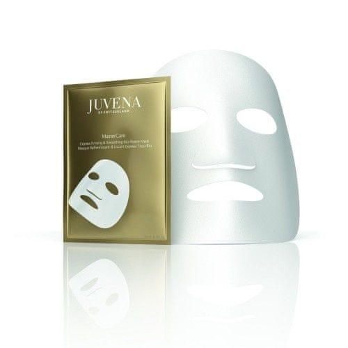 Juvena Omlazující BIO fleecová maska na pleť Master (Firming&Smoothing Fleece Mask) 5 x 20 ml