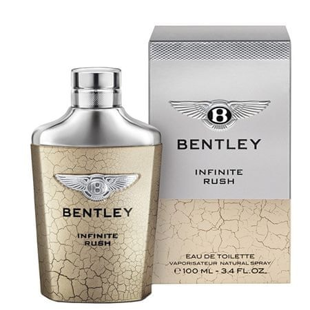 Bentley Infinite Rush - EDT 100 ml