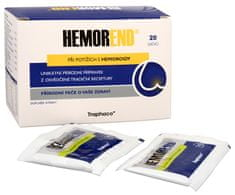 Hemorend 20 sáčků