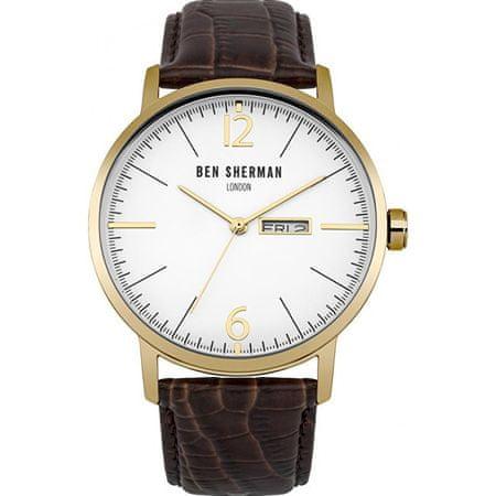 Ben Sherman Big Portobello Profesional WB046TG