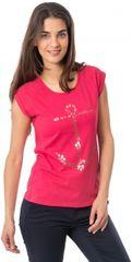 Heavy Tools Dámske tričko Maureen S18-278 Strawberry