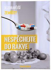 Knihy Nespěchejte do rakve (Tomáš Kašpar)