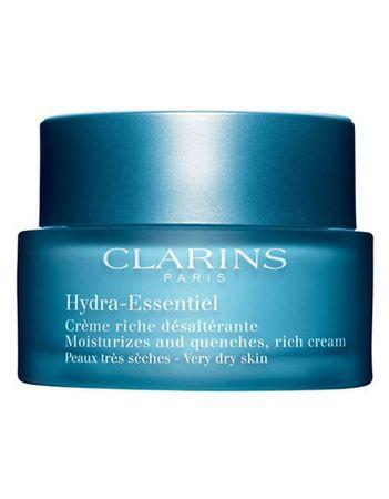 Clarins Hydratačný bohatý krém pre veľmi suchú pleť Hydra Essentiel (Rich Cream) 50 ml