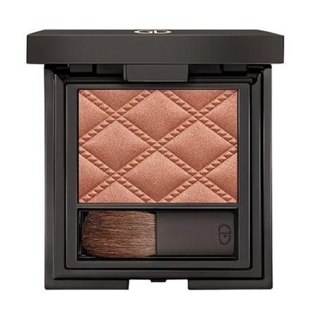 GA-DE Saténovo jemná tvárenka so zrkadielkom (Idyllic Soft Satin Blush) 8 g (Odtieň No.26 Honey Bronze)