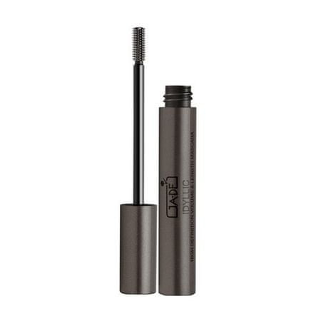 GA-DE Riasenka pre objem a predĺženie rias (Idyllic High Definition Volume & Lenght Mascara) (Odtieň Black