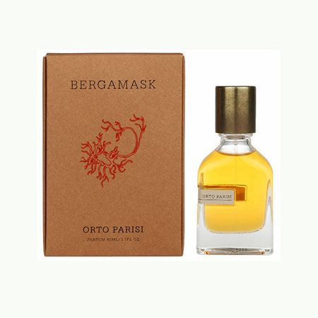 Orto Parisi Bergamask - EDP 50 ml