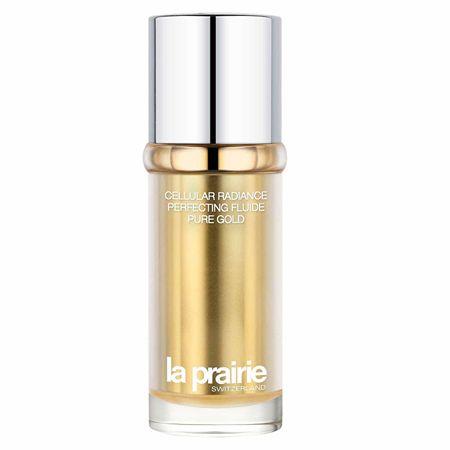 La Prairie Rozjasňující a zmatňující sérum Cellular Radiance (Perfecting Fluide Pure Gold) 40 ml