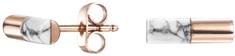 Esprit Bronzové náušnice ESPRIT-JW52913 ROSE