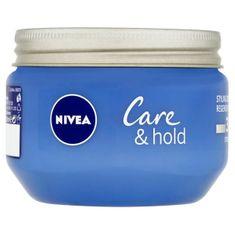 Nivea Výživný stylingový gel na vlasy Care & Hold (Gel Nourishing) 150 ml