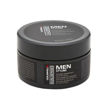 GOLDWELL Matt kremowa pasta do włosów Dualsenses Men (Texture Cream Pasta do wszystkich rodzajów włosów) 100