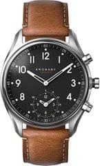 Kronaby Connected watch Apex A1000-0729 vízálló karóra