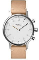 Kronaby Vodotesné Connected watch Nord A1000-0712