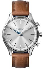 Kronaby Vodotesné Connected watch šekel A1000-0658