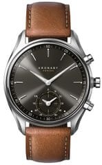 Kronaby Vodotesné Connected watch šekel A1000-0719