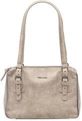 Tamaris Elegáns táska válltáska Hayden 2367172-324 Pepper 5217aab3ff