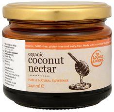 BIO Kokosový nektar 240 ml