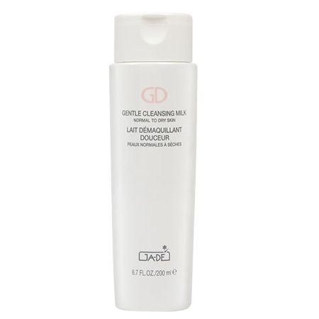 GA-DE Gyengéd arctisztító tej normál és száraz bőrre (Gentle Cleansing Milk For Normal To Dry Skin) 200 ml