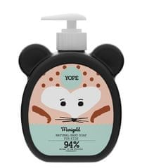 Yope Tekuté mýdlo na ruce pro děti s měsíčkem 400ml