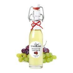 Soaphoria Organický kosmetický olej Hroznový (Grape Seed Oil)