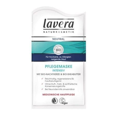Lavera Přírodní pleťová maska Neutral (Face Mask) 10 ml