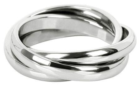 Troli Potrójny pierścień stalowy KRS-247 (obwód 49 mm)