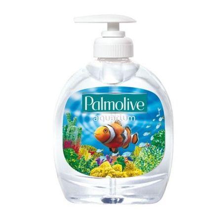 Palmolive Mydło dla dzieci z akwarium pompy (Akwarium) (objętość 500 ml náhradní náplň)